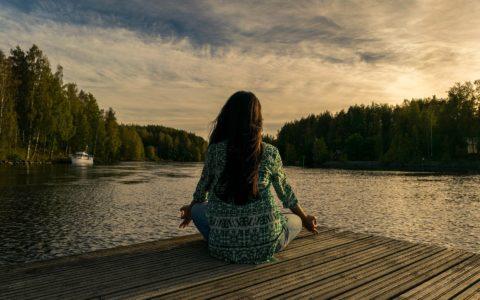 Moment du jour : Techniques de relaxation et cours de Qi Gong