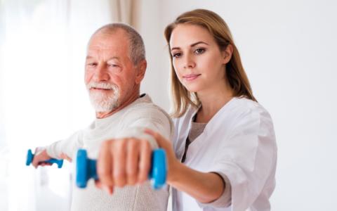 CBI Excellence - Physio & réadaptation