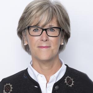 Évelyne Garceau | Administratrice Laval