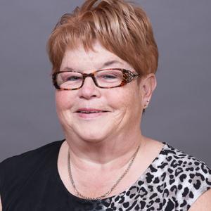 Gyslaine Côté-Bélanger | Administratrice Chaudière-Appalaches