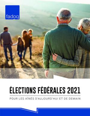 Plateforme électorale FADOQ