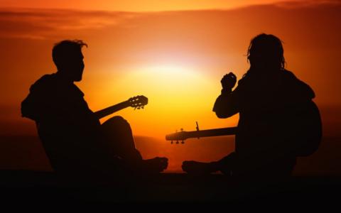 Conférence : Puisque la musique contribue au mieux-être de l'humanité