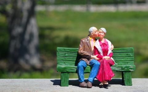 Conférence - « La sexualité en contexte de vieillissement »