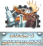 Buck's Auto Parts