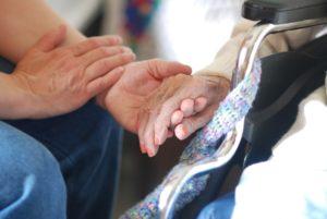 Mémoire sur la maltraitance des aînés