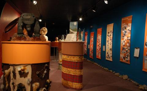 Visite culturelle au Lac-Saint-Jean