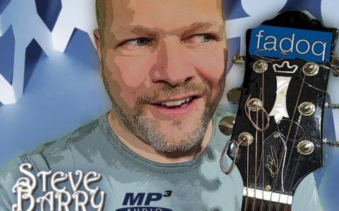 Journée internationale des aînés – Steve Barry en spectacle!