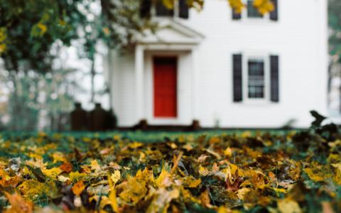 Home maintenance: Fall/Winter edition