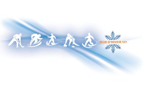 Les Jeux d'hiver 50+ | De retour en 2022